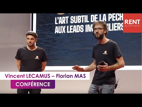 CONFÉRENCE | Leads generation