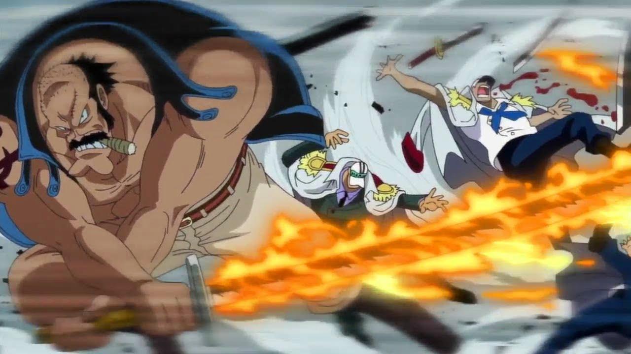 One Piece Top 10 Strongest Swords Youtube