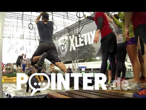 XLETIX 2015 | Impressionen aus Timmendorfer Strand