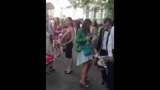 Свадьба Игоря