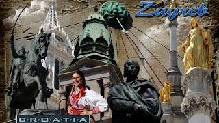 Zagreb Capital City of Croatia – All the Best Spots to see & Visit Travel Guide