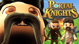 The Bravest of Warriors | Portal Knights