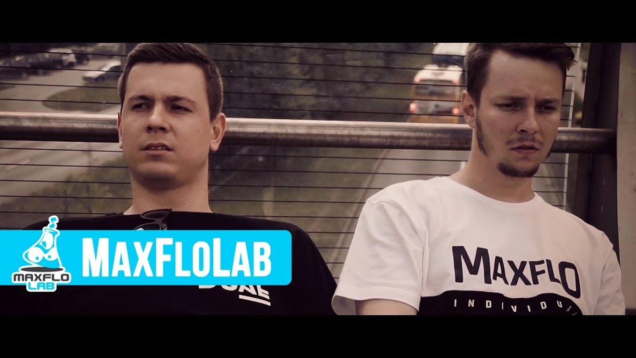 Yappe x Tymek - Pustka (MaxFloLab) prod. JazBrothers