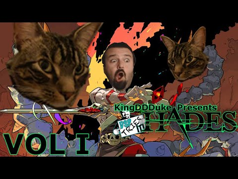 DSP Tries It: Hades - Presented by KingDDDuke