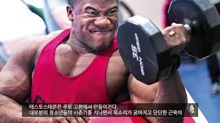 근육강화제 득과 실