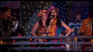 Victoria Justice - Here's 2 Us Music Video!