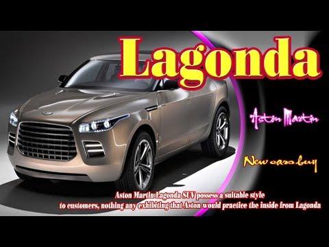 2020 Aston Martin Lagonda | 2020 Aston Martin Lagonda suv | 2020 Aston Martin Lagonda volante
