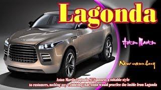 2020 Aston Martin Lagonda   2020 Aston Martin Lagonda suv   2020 Aston Martin Lagonda volante