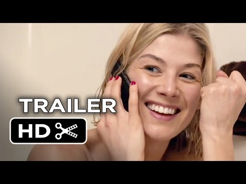 Return to Sender Official Trailer #1 (2015) - Rosamund Pike Thriller HD