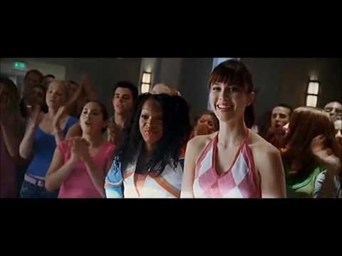 "SKY HIGH [2005] Scene: ""I'm strong?!""/Cafeteria brawl."