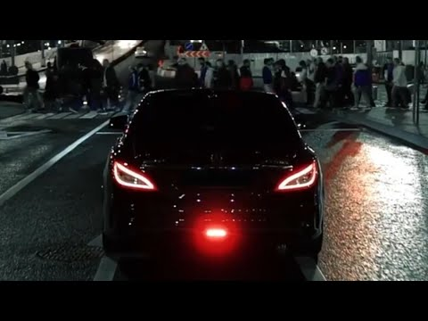 Manuel Riva & Eneli - Mhm Mhm / Cls 63 AMG | LIMMA