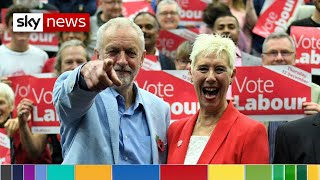 General election: Campaign Check sees if Labour can fix the North-South divide