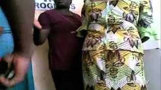Evidence Of Election Fraud In South-South Nigeria. Thumbnail