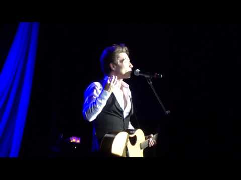 Last Thing I Wanted (NEW SONG) & Hazard - Richard Marx - Live at Ovations, 3/26/2016
