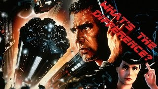 What S The Difference Blade Runner Vs Do Androids Dream Of Electric Sheep