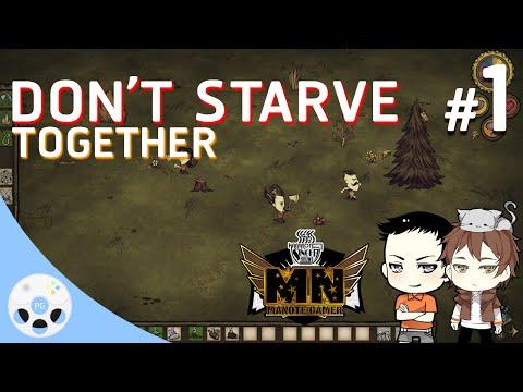 Don&39;t Starve Together 1  หิวกันเป็นคี่
