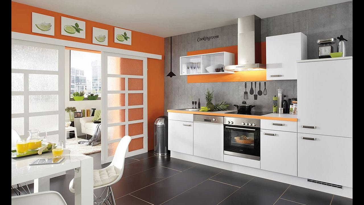 Best Modular Kitchen Designs catalogue 2019 - New Interior ...