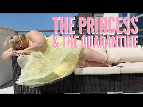the-princess-+-the-quarantine:-a-different-take-on-a-prom-dress-look-book