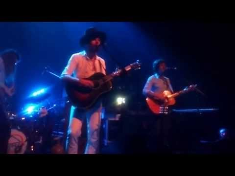 Jonathan Wilson Live In Shoreditch, London, UK 03.06.14 (Cecil Taylor Pt 2)