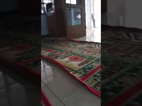 Profil Musholla Smp islam Durenan