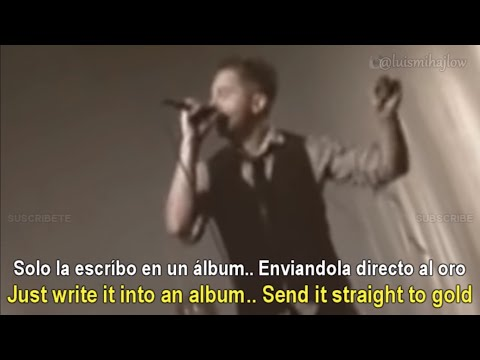 OneRepublic - Secrets [Lyrics English - Español Subtitulado]