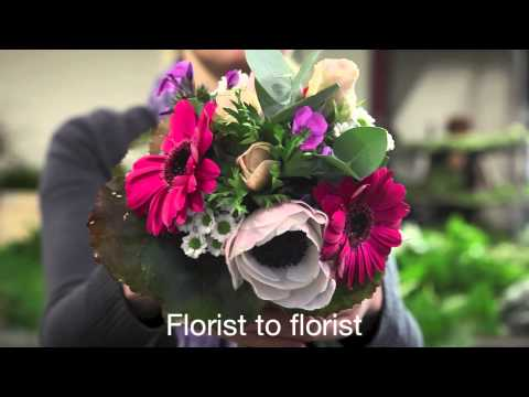 Barendsen Florist to florist nice bunches of flowers, specially made for you