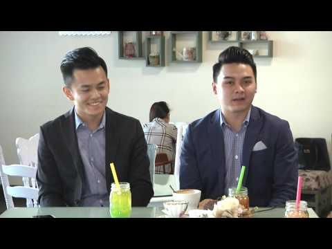 GOC NHIN SHOW 19 KHI VO CO CHONG DEP TRAI PART 02