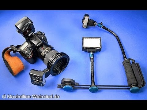 All You Need For Outdoor Macro – My Macro Photography Field Gear. Proposal