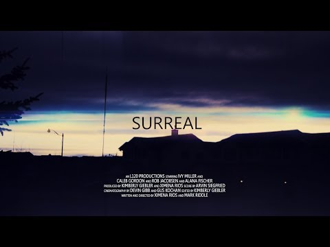 SURREAL - Post Apocalyptic Short Film (2017)