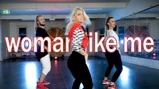 Woman Like Me - Little Mix ft. Nicki Minaj | Jasmine Meakin (Mega Jam)