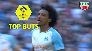 Top buts 32ème journée - Ligue 1 Conforama / 2018-19