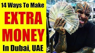 ... here are the 14 ways how to make extra money in dubai, uae 1) buying & selling for cheap and them
