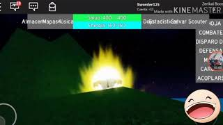 HOW TO BECOME A PHASE 2 SJ!!! 😲 - Dragon ball Rage Roblox ( Ep:2 Tp:1 )