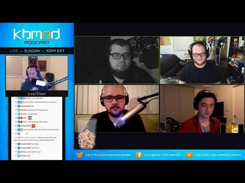 KBMOD Podcast - Episode 300