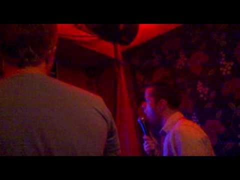 drogheda karaoke
