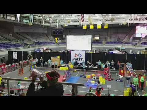 2018 Pitt County North Carolina - Final 2