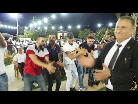 أفراح ال زيدان : حفل  زفاف العريس نادر صالح زيدان على نغمات الفنان انس طباش