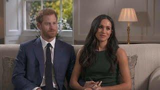 Májusban lesz Harry és Meghan Markle esküvője