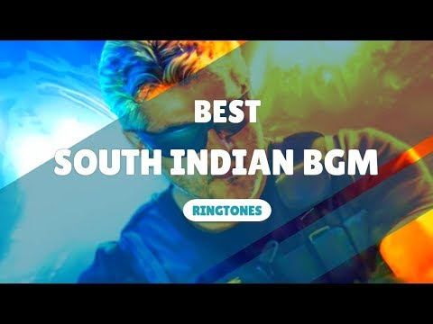 Top 5 South Indian BGM Ringtones |Download Now|