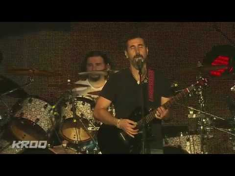System Of A Down - KROQ Almost Acoustic Christmas 2014 [720p Webcast]