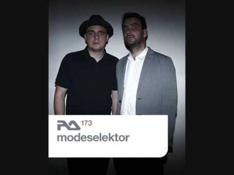 Modeselektor - Monkeytown (2011).rar