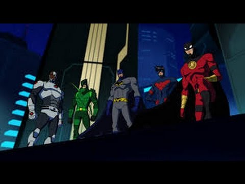 Batman Unlimited Monster Mayhem DC Animation Review/Rant