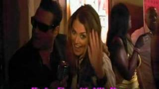 Allie Haze with Harley Fire Red Carpet Awards Show Thumbnail