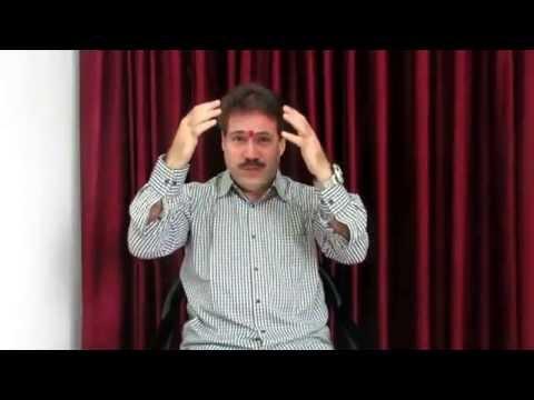 "Talk on ""Yoga and the consciousness of choice"" by Dr Ananda Balayogi Bhavanani"