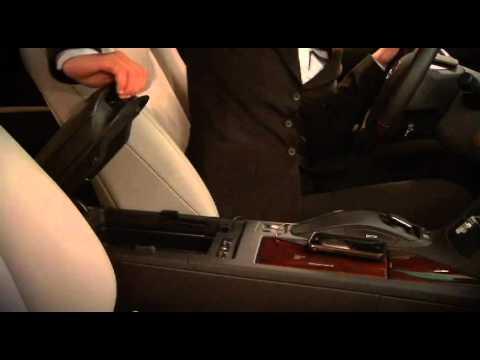 Lexus Audio System - Auxiliary Input