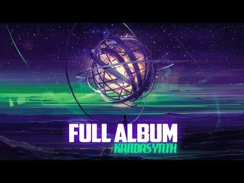 Caspro - Kardasynth (Full Album)