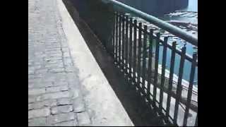 Gambar cover Der Weg zum Hotel vom Strand / Klein Wien / Italien