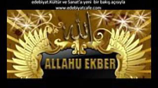 Grup Vuslat Tekbir Allah-u Ekber.3gp