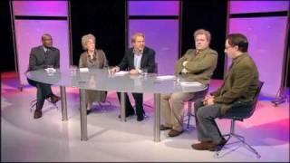 Mitchell and Webb: Does God Exist? thumbnail