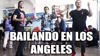 BAILES Y DISPAROS EN LOS ANGELES   FAR CRY 5
